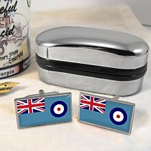Royal Air Force Flagge Männer-Geschenk