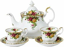 Royal Albert 40034978 Old Country Roses Tea for