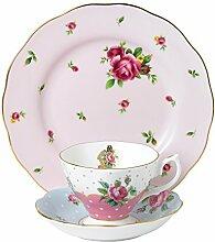 Royal Albert Modern Vintage 40034973 Teetasse,