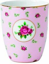 Royal Albert NCR Becher, Pink