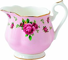 Royal Albert New Country Roses rosa Weinlese