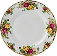 Royal Albert Old Country Roses IOLCOR0010221cm