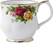 Royal Albert Old Country Roses Montrose Tasse