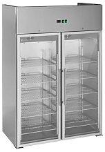 Royal Catering Gastro Kühlschrank mit zwei