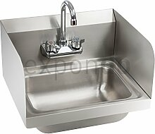 Royal Catering - RCHS-2 - Handwaschbecken aus