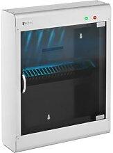 Royal Catering UV-Sterilisator - 20 Messer -