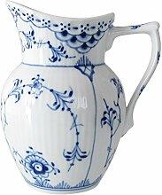 Royal Copenhagen 1017213 Blue Fluted Half Lace