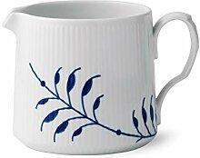 Royal Copenhagen 1025829 Blue Fluted Kanne,