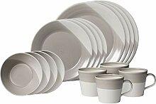 Royal Doulton 40036123 Bowls of Plenty 16-teiliges