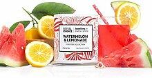 Royal Essence Duftkerze mit Wassermelone und