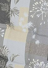 Royal Garden Elegance Auflage Bank - Evi grey