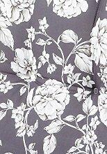 Royal Garden Elegance - Liss grau
