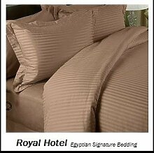 Royal Hotel's, Queen-size-Bett, 8-in-a-Bag