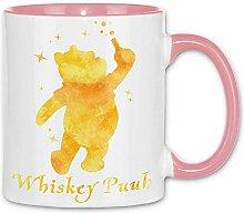Royal Shirt a3 Tasse Whiskey Puuh | Geschenkidee