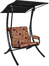 Royal Singleschaukel (1,5-Sitzer) Design Madagaskar