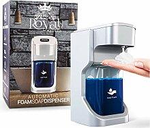 Royal Waters Premium Automatischer Seifenspender -