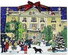 Royale Weihnachtszeit: Offizieller Adventskalender