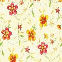 royaltablecloths PVC-Tischdecke mit Design, alle Farben und Größen, italienisch, PVC, E19 European Pvc New Design, 140 x 240 cm