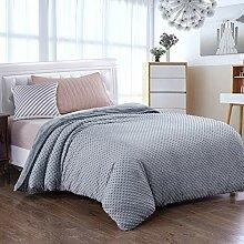 Royhom Bettwaren für Beschwerte Decke mit