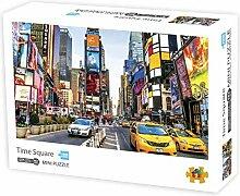 RQMQRL Puzzle Landschaft Bild 1000 Stück Puzzle