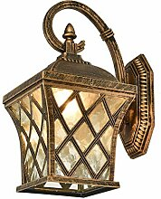 RREN-WALL LAMP Outdoor Wandleuchte, Retro