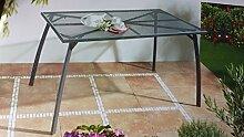 RRR Gartentisch 180 x 90, aus hochwertigem