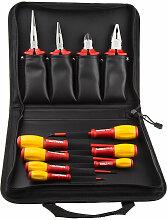 RS PRO Elektriker Werkzeugsatz, Tasche 11-teilig