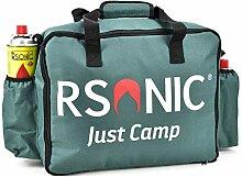 RSonic - TruWare Gaskochertasche Campingtasche