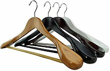 RSR Hangers 10 x Anzugbügel Jackenbügel