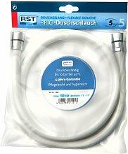 RST 1521 Duschschlauch weiß, 150cm