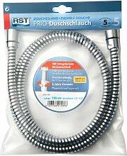 RST 1537 Duschschlauch mit Drehanschluss,