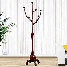 RSWLY Schlafzimmer Garderobe Boden Massivholz