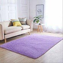 RSZHHL Teppich hochwertiger seidenteppich