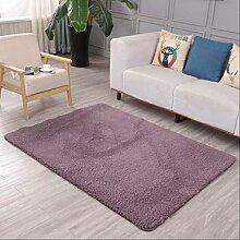 RSZHHL Teppich Neue Ankunft Kreative Teppich Dicke
