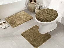 RT Designers Collection Royalty-3pc-Taupe