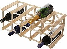 RTA CNRK4560 Limited Edition Weinregal für 15