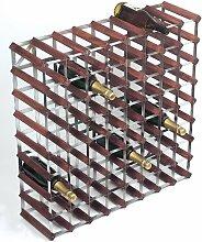 Rta From Samuel Groves Weinregal 8 x 8 für 72
