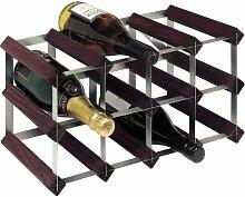 Rta From Samuel Groves Weinregal für 12 Flaschen
