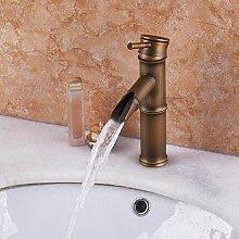 RTTGOR Wasserhahn Zeitgenössische Antike