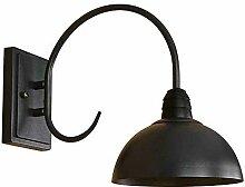 Ruanpu Vintage Industrielle Wandlampe Wandleuchte