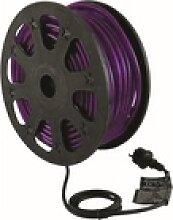 Rubberlight RL1 Lichtschlauch, 44m, violett
