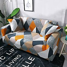 RUBI STORE DW&HX Anti-rutsch Stretch Sofa