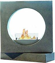 Rubyfires Ethanolkamin Standkamin Kaminumbau Kamin