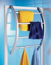 Ruco Handtuchhalter, Kunststoff/Aluminium,