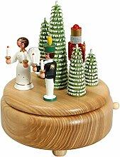 Rudolphs Schatzkiste Weihnachtsdekoration
