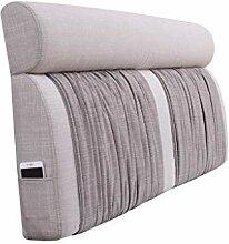 Rückenlehnenkissen Bedside Fit Das Bett Mit/ohne