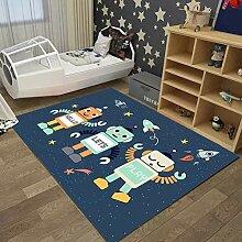 RUG Clothes UK- Mode waschbar Teppich Kinderzimmer