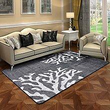 RUG Clothes UK- Teppich abstrakte Kunst Sofa