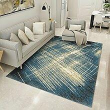 RUG NAN&Vorleger Wohnzimmer Teppich Rechteck