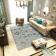 RUG XIA Wohnzimmer Teppich kreative Rechteck